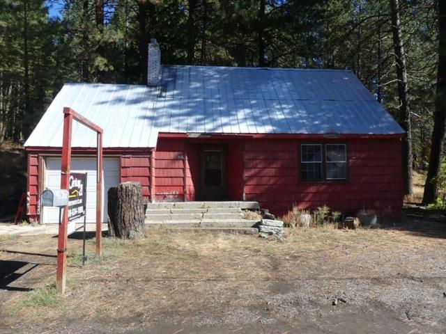 305 N 3rd Street, Mccall, ID 83638 (MLS #98712099) :: Juniper Realty Group