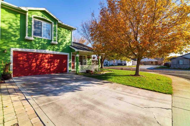 2512 N Maywood Pl., Boise, ID 83704 (MLS #98712102) :: Full Sail Real Estate