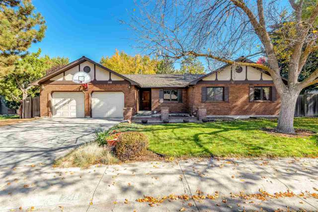 248 S Sun Burst Way, Boise, ID 83709 (MLS #98712108) :: Full Sail Real Estate