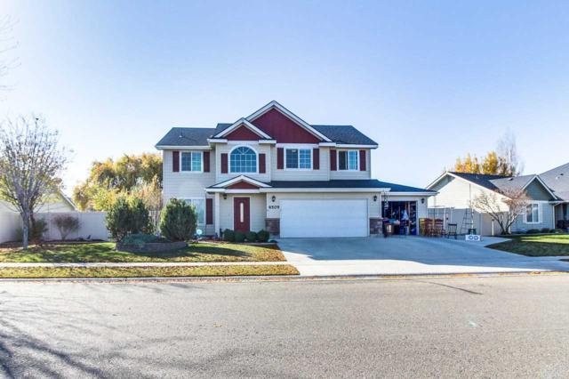 4509 E E Vineyard Way, Nampa, ID 83686 (MLS #98712116) :: Full Sail Real Estate