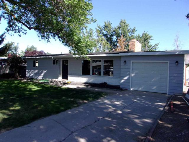 4100 W St Andrews, Boise, ID 83705 (MLS #98712126) :: Jon Gosche Real Estate, LLC