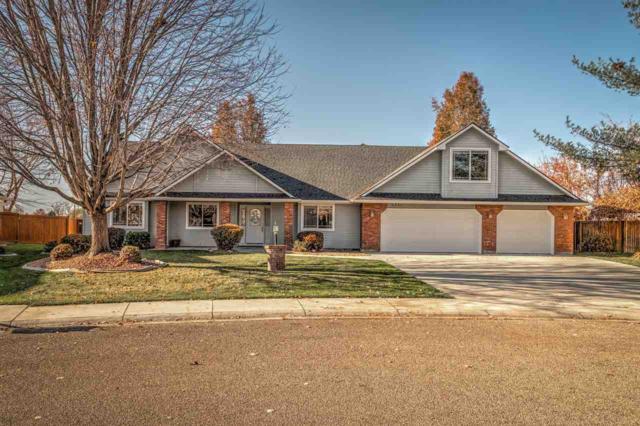 5721 N Heathrow Way, Boise, ID 83713 (MLS #98712135) :: Full Sail Real Estate