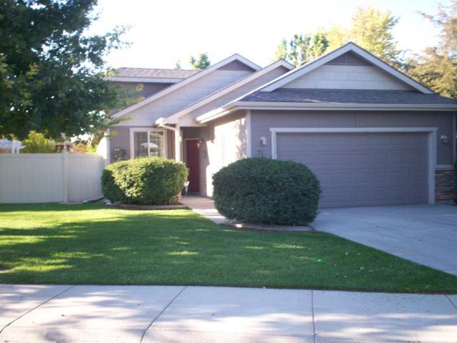 71 Sedgewick, Meridian, ID 83642 (MLS #98712144) :: Jon Gosche Real Estate, LLC
