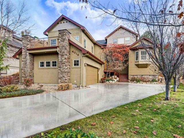 4016 N Blue Wing Pl., Boise, ID 83714 (MLS #98712153) :: Full Sail Real Estate