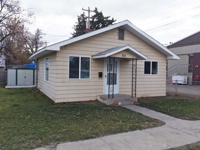511 9th Street, Rupert, ID 83350 (MLS #98712157) :: Full Sail Real Estate