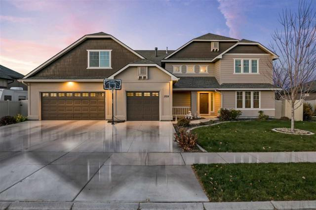 1524 W Belknap Dr, Nampa, ID 83686 (MLS #98712159) :: Full Sail Real Estate