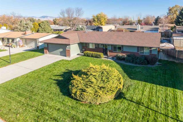 3558 N Frontier Way, Boise, ID 83713 (MLS #98712164) :: Full Sail Real Estate
