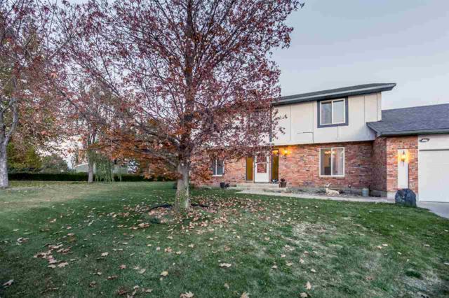 3008 Westview Lane, Nampa, ID 83686 (MLS #98712167) :: Jon Gosche Real Estate, LLC