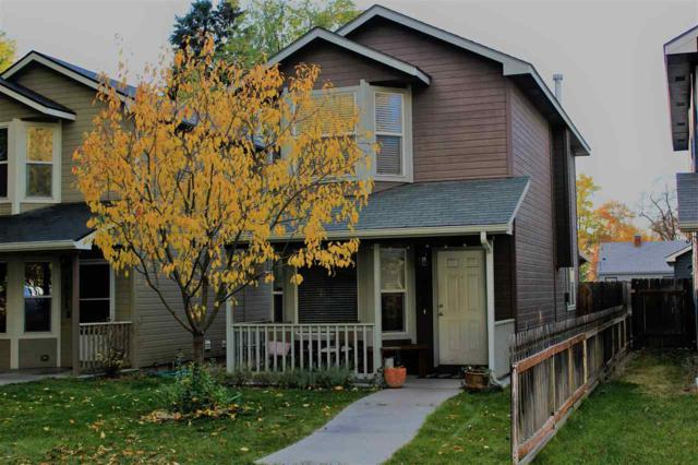 1809 S Robert St, Boise, ID 83705 (MLS #98712168) :: Jon Gosche Real Estate, LLC