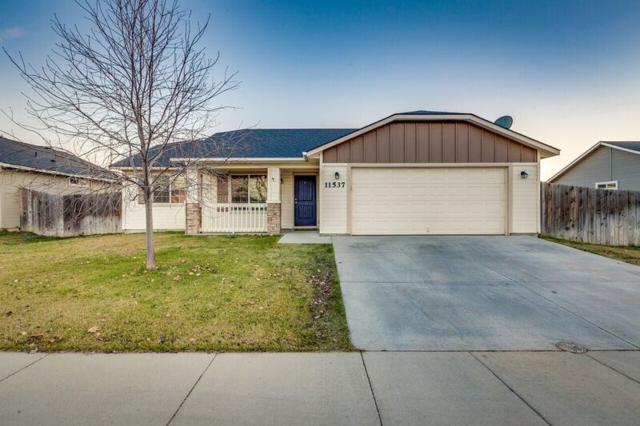 11537 Aldershot, Boise, ID 83709 (MLS #98712169) :: Team One Group Real Estate