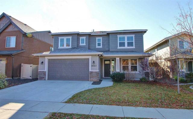 3023 E Tusa Street, Meridian, ID 83642 (MLS #98712192) :: Full Sail Real Estate
