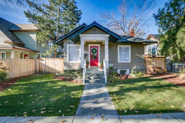 1605 N 12th St, Boise, ID 83702 (MLS #98712203) :: Build Idaho
