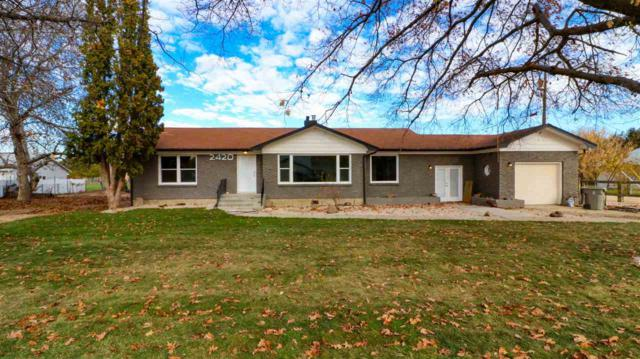 2420 E Amity, Nampa, ID 83686 (MLS #98712233) :: Juniper Realty Group
