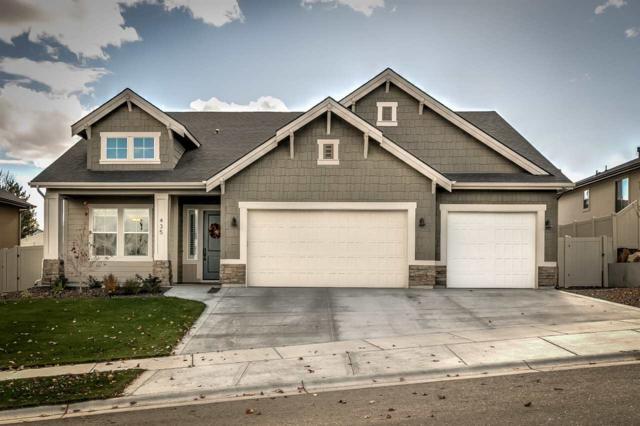 435 W Tall Prairie Dr., Meridian, ID 83642 (MLS #98712236) :: Full Sail Real Estate
