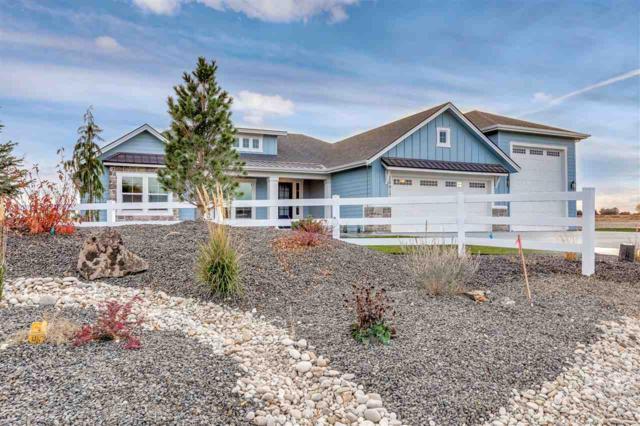 15148 Pinehurst Wy, Caldwell, ID 83607 (MLS #98712248) :: Full Sail Real Estate