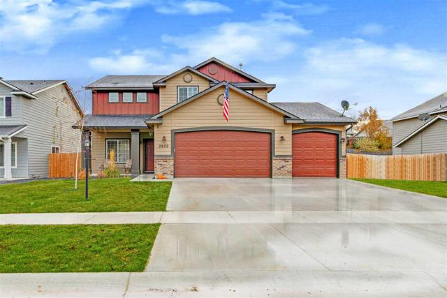 3500 S Fork Ave, Nampa, ID 83686 (MLS #98712250) :: Zuber Group