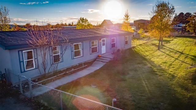 1225 W Idaho Blvd, Emmett, ID 83617 (MLS #98712256) :: Broker Ben & Co.