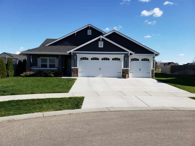 12617 W Kempshire Ct, Star, ID 83669 (MLS #98712264) :: Epic Realty