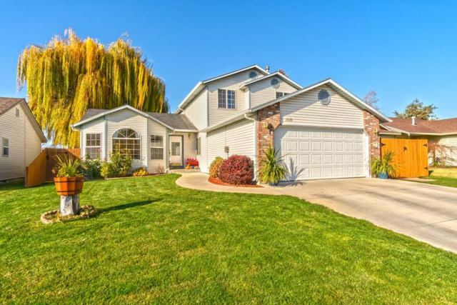 1835 S Crimson Rose, Boise, ID 83709 (MLS #98712268) :: Jon Gosche Real Estate, LLC