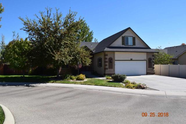 150 S Bryson, Nampa, ID 83686 (MLS #98712274) :: Team One Group Real Estate
