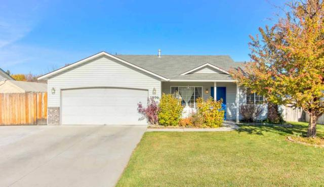 1896 W Mountain Pointe, Nampa, ID 83651 (MLS #98712278) :: Jackie Rudolph Real Estate