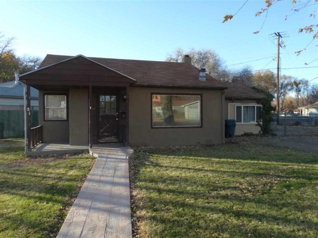 128 Mountain View Drive, Mountain Home, ID 83647 (MLS #98712281) :: Full Sail Real Estate