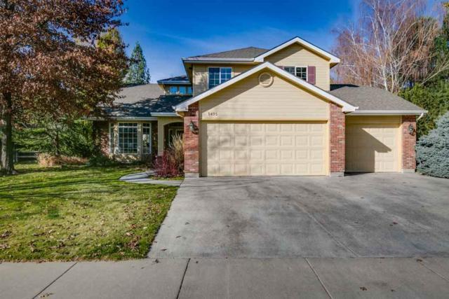 5495 S Broadwing Way, Boise, ID 83716 (MLS #98712286) :: Jackie Rudolph Real Estate