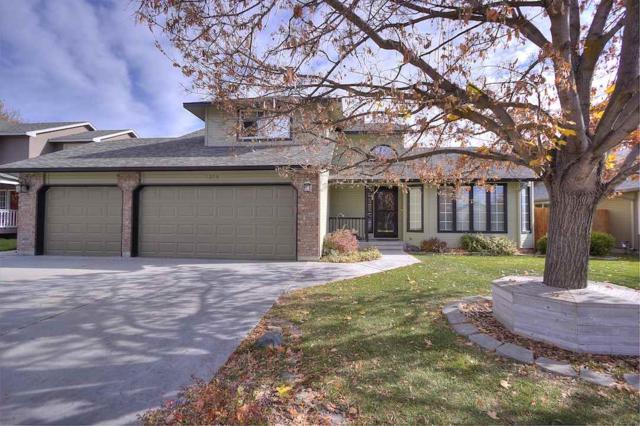 3326 N Linda Vista Ave, Boise, ID 83704 (MLS #98712297) :: Full Sail Real Estate