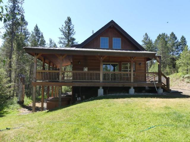 210 Moon Drive, Mccall, ID 83638 (MLS #98712306) :: New View Team
