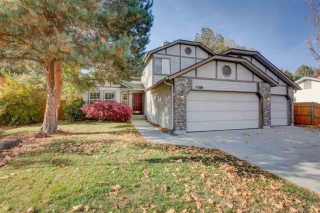 1829 N Courtney Place, Boise, ID 83704 (MLS #98712312) :: Full Sail Real Estate