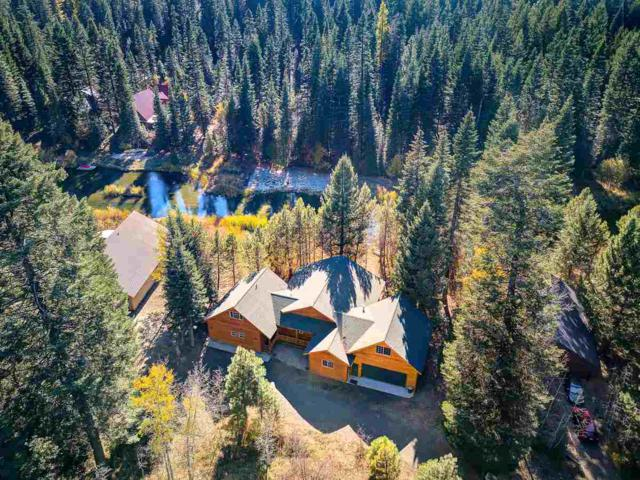 334 Carmen, Mccall, ID 83638 (MLS #98712324) :: Juniper Realty Group