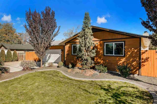 4344 N Vera St, Boise, ID 83704 (MLS #98712350) :: Full Sail Real Estate