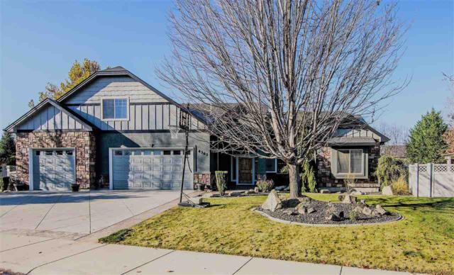 4363 N Annata Ave., Meridian, ID 83646 (MLS #98712354) :: Full Sail Real Estate