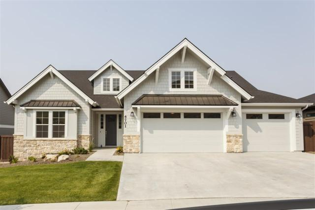 4701 S Spotted Horse Ave, Boise, ID 83716 (MLS #98712370) :: Jon Gosche Real Estate, LLC