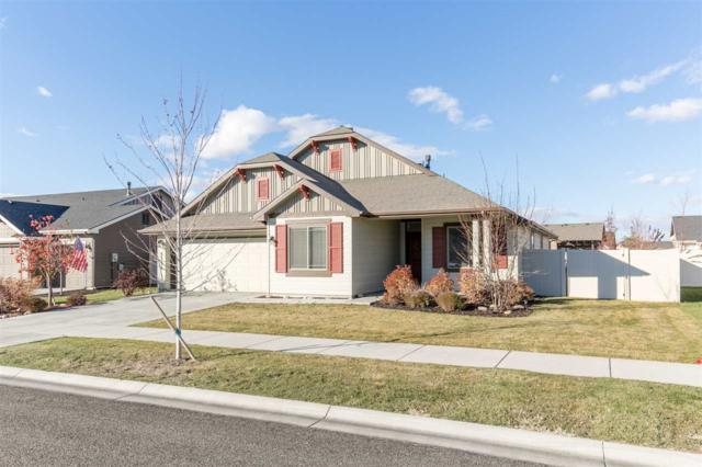 5754 W Durning Dr., Eagle, ID 83616 (MLS #98712372) :: Boise River Realty