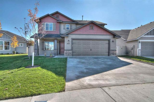 124 S Sunset Point Way, Meridian, ID 83642 (MLS #98712375) :: Jackie Rudolph Real Estate