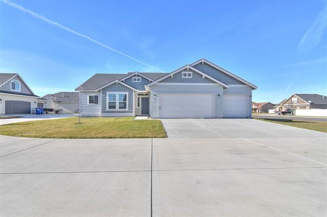 4909 W Philomena, Meridian, ID 83646 (MLS #98712382) :: Jon Gosche Real Estate, LLC