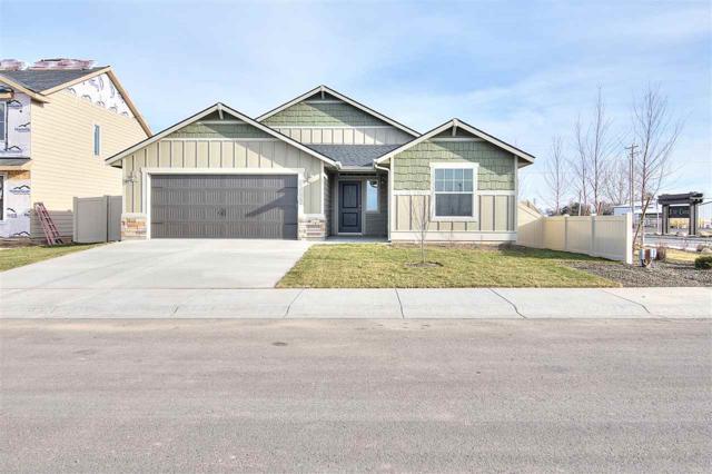 5261 N Maplestone, Meridian, ID 83646 (MLS #98712386) :: Boise River Realty
