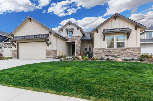 5779 E Hootowl Dr, Boise, ID 83716 (MLS #98712388) :: Zuber Group