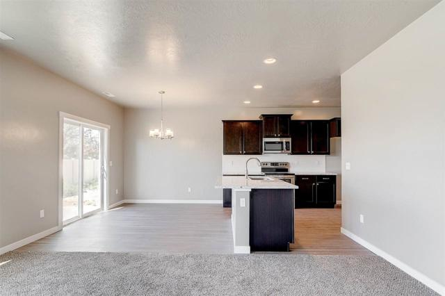 3398 S Glacier Bay, Meridian, ID 83642 (MLS #98712397) :: Build Idaho