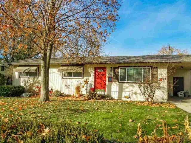 279 NW 7th St, Ontario, OR 97914 (MLS #98712416) :: Zuber Group
