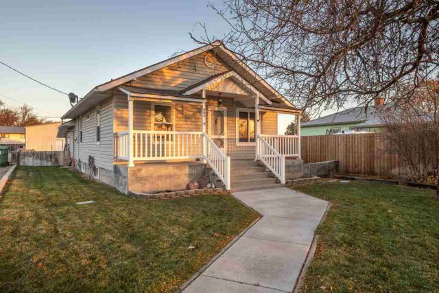 508 S Whitley, Fruitland, ID 83619 (MLS #98712428) :: Zuber Group
