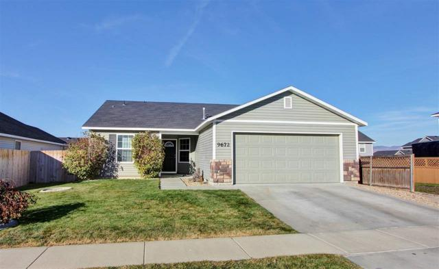 9672 W Tanglewood Dr, Boise, ID 83709 (MLS #98712431) :: Full Sail Real Estate