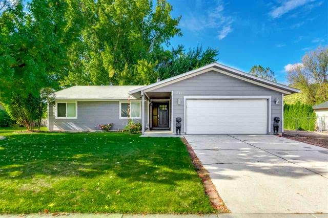 3741 S Cayuga Pl, Boise, ID 83709 (MLS #98712445) :: Full Sail Real Estate