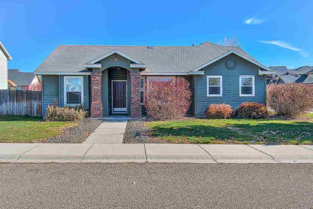 1750 N Buckler Way, Kuna, ID 83634 (MLS #98712449) :: Jackie Rudolph Real Estate