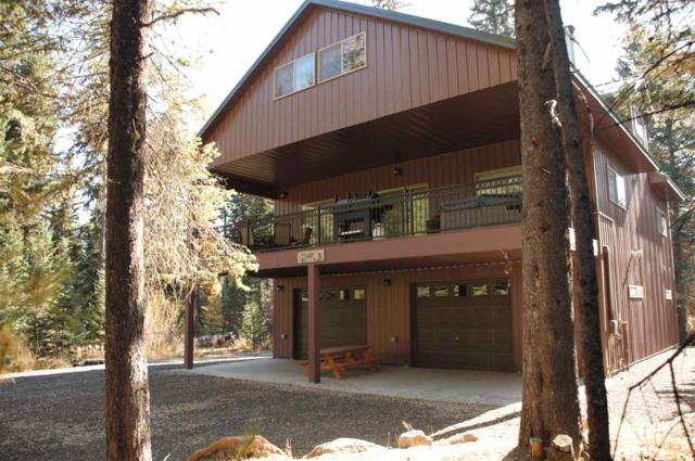 2520 West Mountain Rd., Donnelly, ID 83615 (MLS #98712454) :: Zuber Group