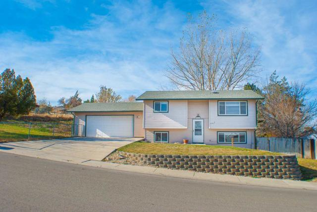 7061 S Valley Heights Dr., Boise, ID 83709 (MLS #98712471) :: Full Sail Real Estate