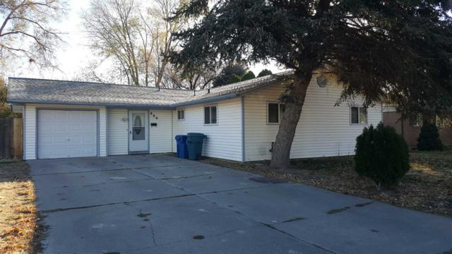 990 N 10 E, Mountain Home, ID 83647 (MLS #98712479) :: Juniper Realty Group
