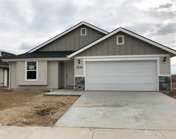 16788 N Breeds Hill Ave., Nampa, ID 83687 (MLS #98712485) :: Full Sail Real Estate