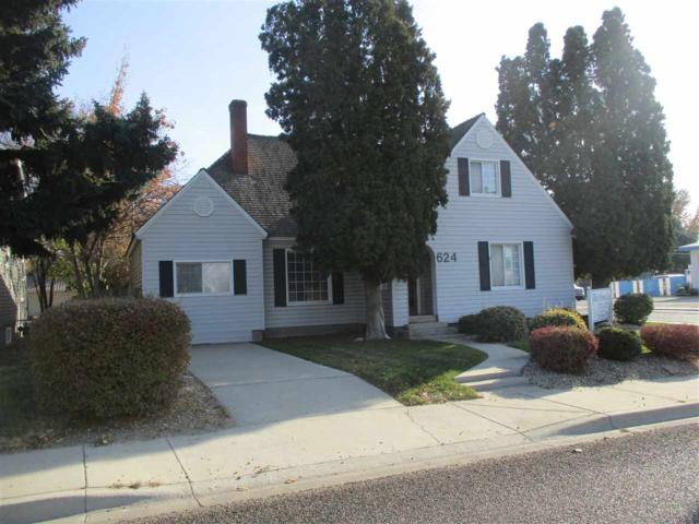 624 16th Ave. So, Nampa, ID 83651 (MLS #98712488) :: Full Sail Real Estate